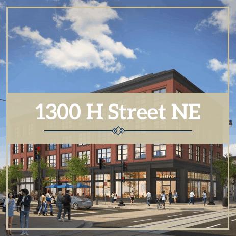 1300 H Street NE