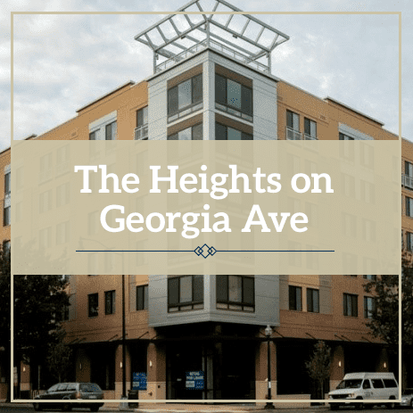 The Heights on Georgia Ave