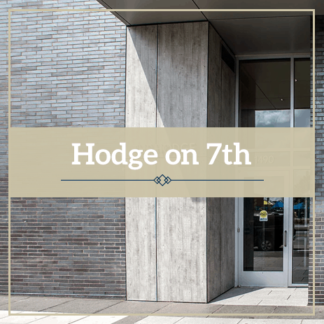 Hodge on 7th