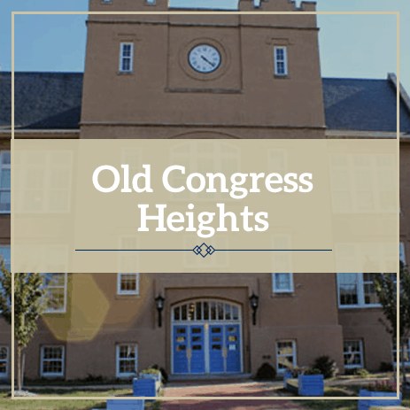 Old Congress Heights