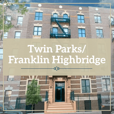 Twin Parks/Franklin Highbridge