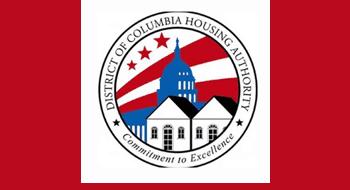 DC Housing Authority logo