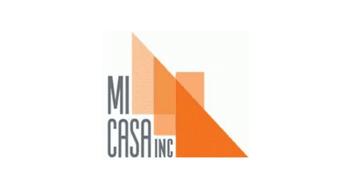 Mi Casa Inc. logo