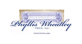 Phyllis Wheatley YWCA logo