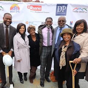 Groundbreaking Announced for Seniors Housing Community in Southeast D.C.