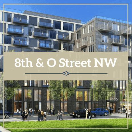 8th & O Street NW